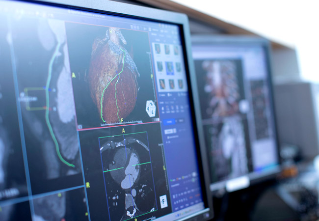 APPLIED CARDIAC IMAGING​