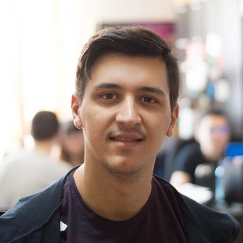 Petruță Dragoș